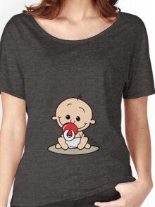Toddler Women's Relaxed Fit T-Shirt