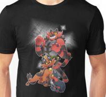 alot of warm kitties Unisex T-Shirt