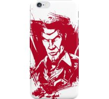 I Am Jack's Complete Lack of Surprise. iPhone Case/Skin