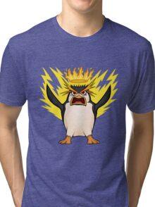 King Penguin - Royal Fury Tri-blend T-Shirt