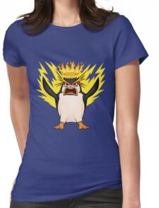 King Penguin - Royal Fury Womens Fitted T-Shirt