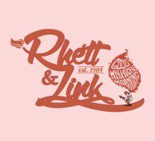Good Mythical Morning Rhett & Link One Piece - Short Sleeve