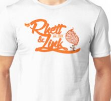 Good Mythical Morning Rhett & Link Unisex T-Shirt
