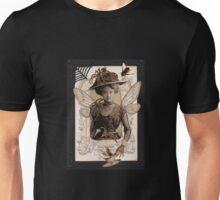 Winged Specimen Unisex T-Shirt