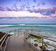 Mettams Pool, Perth, Western Australia by sjporter