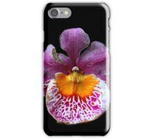Unique Orchid  iPhone Case/Skin