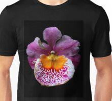 Unique Orchid  Unisex T-Shirt