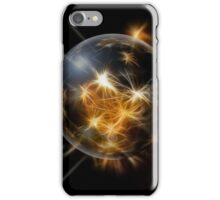 Holiday Ball iPhone Case/Skin