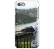 Jules hilare iPhone Case/Skin