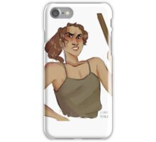Arra iPhone Case/Skin
