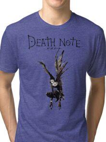 Death Note - Ryuk Tri-blend T-Shirt