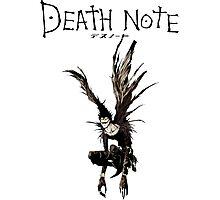 Death Note - Ryuk Photographic Print