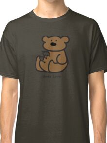 Bear Love . Classic T-Shirt