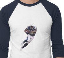 Antonio Gates Men's Baseball ¾ T-Shirt
