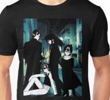Yu Yu Hakusho Crew Unisex T-Shirt