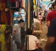 Mirror Market by emmawind