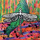 Dragonfly by Jacqueline Eden