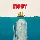 Moby  by Terry  Fan