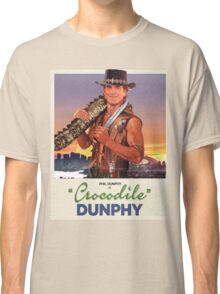 Crocodile Dunphy Classic T-Shirt
