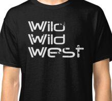 Wil Wild West (westworld) Classic T-Shirt