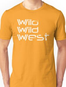 Wil Wild West (westworld) Unisex T-Shirt