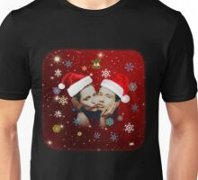 Xmas with Schmoopies Unisex T-Shirt