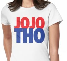 Jojo Tho Womens Fitted T-Shirt