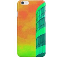 *SOLD* - FUNKY HOTEL iPhone Case/Skin