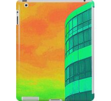 *SOLD* - FUNKY HOTEL iPad Case/Skin