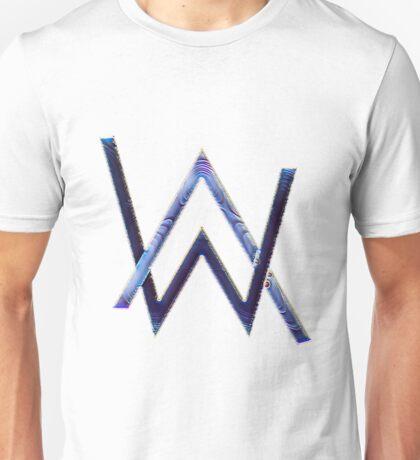 Alan Walker - Midnight  Unisex T-Shirt