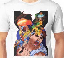 Street fighter CAPCOM Unisex T-Shirt