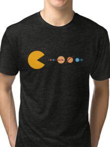 Wakawaka Tri-blend T-Shirt