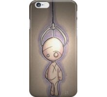 Gimme Stitches iPhone Case/Skin