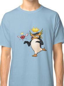 King Penguin - Royal Kiss Classic T-Shirt