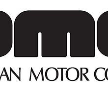 Delorean Motor Company. by TotalPotencia
