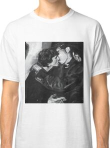 my like most popular painting lol Classic T-Shirt
