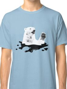 No oil drilling in the Arctic Classic T-Shirt