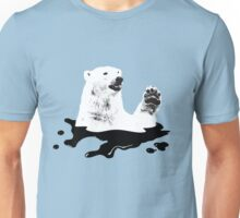 No oil drilling in the Arctic Unisex T-Shirt