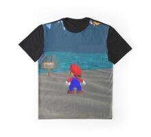 Jolly Roger Bay Graphic T-Shirt