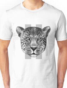 Leopard Pause Unisex T-Shirt