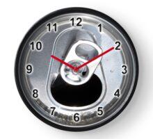 Flip Top Time Clock