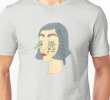 Flower Tears Unisex T-Shirt
