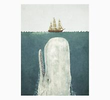 The White Whale  Unisex T-Shirt