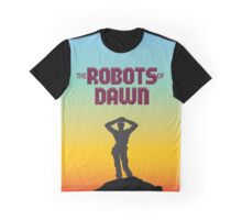 The Robots of Dawn Graphic T-Shirt