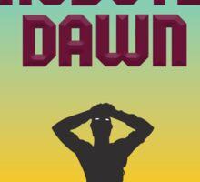 The Robots of Dawn Sticker