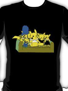 The Simpikas T-Shirt