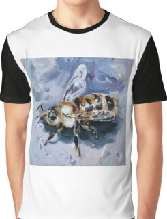 BEE Graphic T-Shirt
