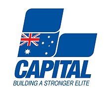 Capital Party of Australia by Tunic