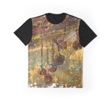 The Atlas Of Dreams - Color Plate 79 Graphic T-Shirt