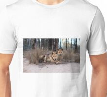Watchful Dingoes Unisex T-Shirt
